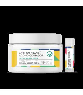 Brasil - crema acondicionadora COLOR PROTECT de açai